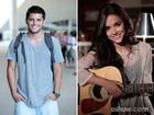 Lollapalooza! Bruno Gissoni e Manu Gavassi revelam bandas favoritas do evento