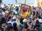 Blocos de carnaval e festas agitam Vitória e outras 14 cidades do ES