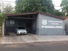 Polícia prende três suspeitos de levar armas em assalto à delegacia no AP
