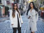 Simone e Simaria viajam para Buenos Aires para gravação de novo clipe