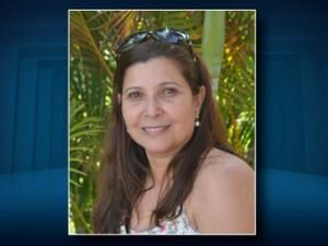Joversi do Prado Santos Guardia morreu após ser infectada por vírus da febre amarela (Foto: Reprodução / EPTV)