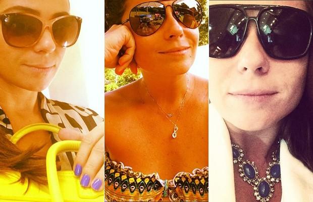 Acessrios Giovanna Antonelli (Foto: Reproduo Instagram)