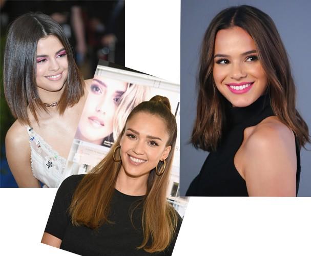 cortes de cabelo (Foto: Getty Images)