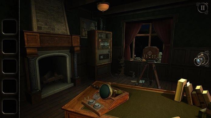 The Room 3, um dos melhores jogos de 2015 para iOS chega ao Android (Foto: Divulgação / Fireproof Games)