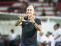 """Marcelo Oliveira explica recusa em treinar Coritiba e Sport: """"Descanso"""""""