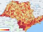 Boa Esperança do Sul é a cidade com maior vulnerabilidade social na região