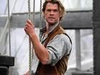 Com Chris Hemsworth, 'No Coração do Mar' entra em cartaz na Paraíba