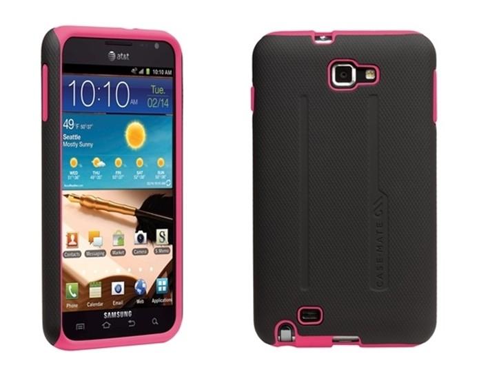Tough Case, capa resistente para Galaxy Note (Foto: Divulgação/Case Mate)