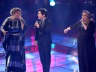 Daniel solta a voz no The Voice Brasil com Alma Thomas e Carol Marques