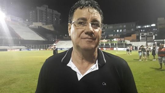 Presidente do Atlético sonha com ampliação do José Olívio Soares em 2018