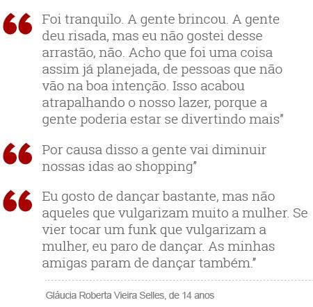 Gláucia Roberta Vieira Selles (Foto: Arte/G1)