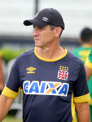 Jorginho Vasco (Foto: Paulo Fernandes / Vasco)