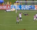 """""""Memória"""": com Ronaldo e Roberto Carlos, Corinthians vence o São Paulo"""