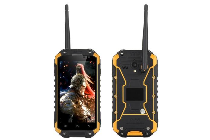 Smart vem com walkie-talkie embutido (Foto: Divulgação/Chinavasion)