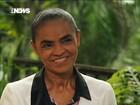 Marina diz que pagou 'preço alto' por ter divulgado programa de governo