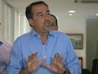 'Não vai faltar água para Baixo Guandu e Colatina', diz ministro
