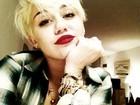 Miley Cyrus rebate críticas sobre cabelo com declaração polêmica
