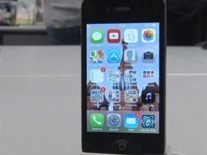 G1 testou: veja as novidades do iOS 7, novo sistema do iPhone e do iPad (Foto: Reprodução/G1)