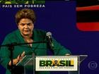 Dilma anuncia R$ 5,4 bilhões para mobilidade urbana em São Paulo