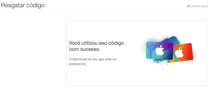 Baixando o macOS Sierra na Mac App Store (Foto: Reprodução/Edivaldo Brito)