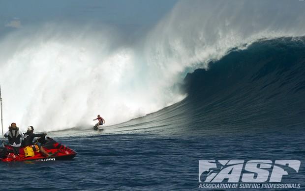 Bebe Durbidge, Surfe (Foto: ASP / Divulgação)