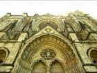 Crônica JH mostra a arquitetura e a história das igrejas de Nova York