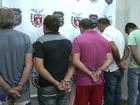 Polícia do Paraná prende quadrilha suspeita de falsificar CNHs