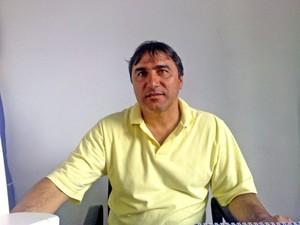paulo egídio  (Foto: Arquivo pessoal)
