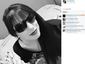 Vítima era casada há 20 anos e havia se separado (Foto: Reprodução/Facebook)