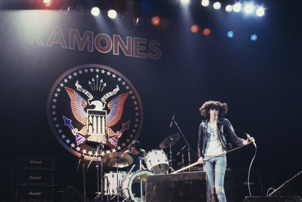 Joey Ramone (Foto: Getty Images)