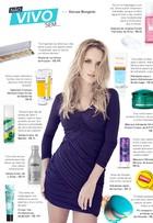 Atriz de 'Sangue Bom' revela seus produtos essenciais para pele perfeita