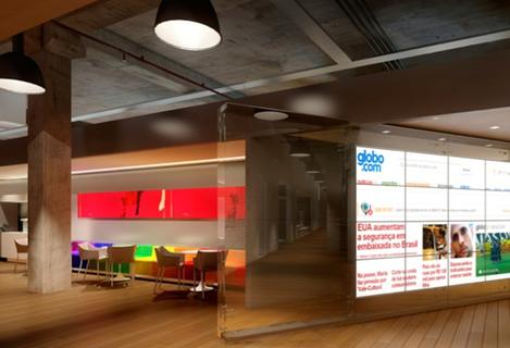 Globo cria nova Central para Comercialização de Mídias Digitais (divulgação)