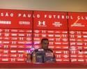 Desfalque, Cícero aposta no elenco do São Paulo para suportar série decisiva
