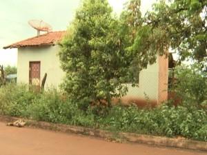 morte criança disparo militar bairro novo horizonte delta (Foto: Reprodução/ TV Integração)