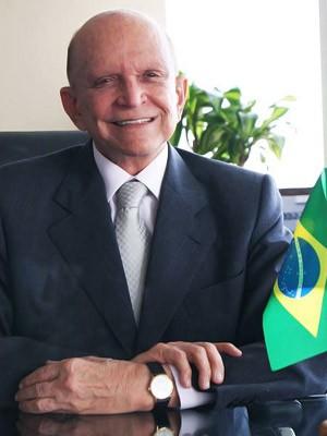 O empresário Olacyr de Moraes (Foto: Reprodução/Facebook/Olacyr de Moraes)
