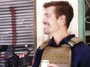 James Foley (Foto: AP Photo)
