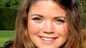 Sarah Houston, de 23 anos, morreu após tomar agrotóxico vendido também como pílula para emagrecer (Foto: Press Association)