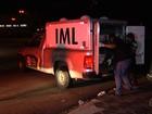 Homem morre durante tiroteio na  Avenida Anhanguera, em Goiânia