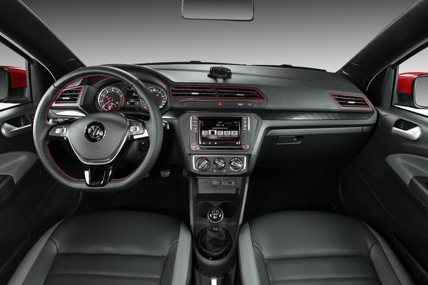 Volkswagen Saveiro Pepper (Foto: Divulgação)