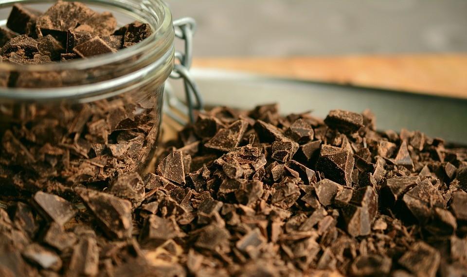Além de gostoso, chocolate faz bem para o funcionamento da mente