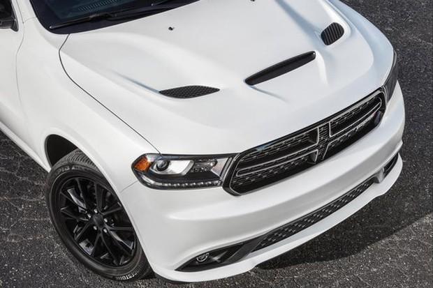 Dodge Durango R/T 2018 (Foto: Divulgação)