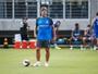 """Renato elogia contratação e promete mostrar """"DVD"""" com gols para Barrios"""