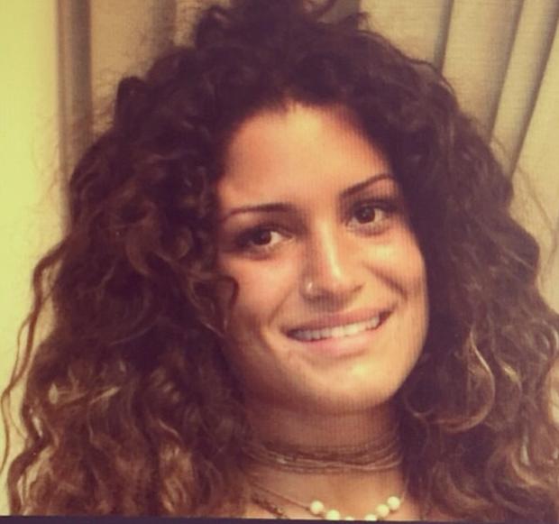 Tatiana Milesi Giordano (Foto: Instagram / Reprodução)