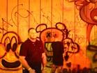Justin Bieber alega que não sabia que era ilegal grafitar no Rio, diz site