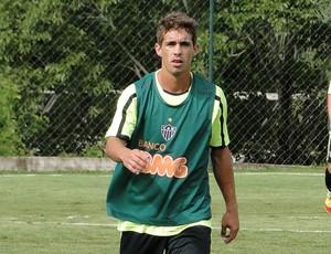 neto berola Atlético-MG (Foto: Fernando Martins/Globoesporte.com)