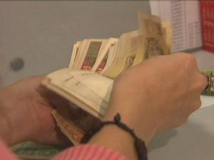 13º salário - GNews (Foto: Reprodução GloboNews)