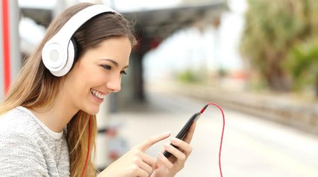 App que encontra canção ideal tenta ser o Tinder musical ...