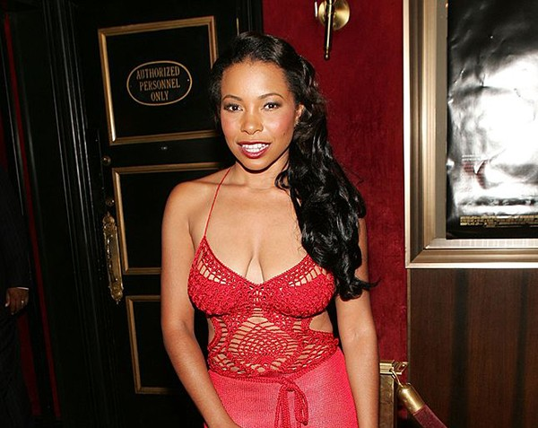 Paula Jai Parker (Foto: Getty Images)