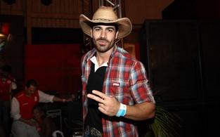 Rodrigao, ex-BBB (Foto: Manuela Scarpa/Fotorio News)
