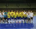 Com Falcão e Neto, seleção brasileira é convocada para o Grand Prix 2015